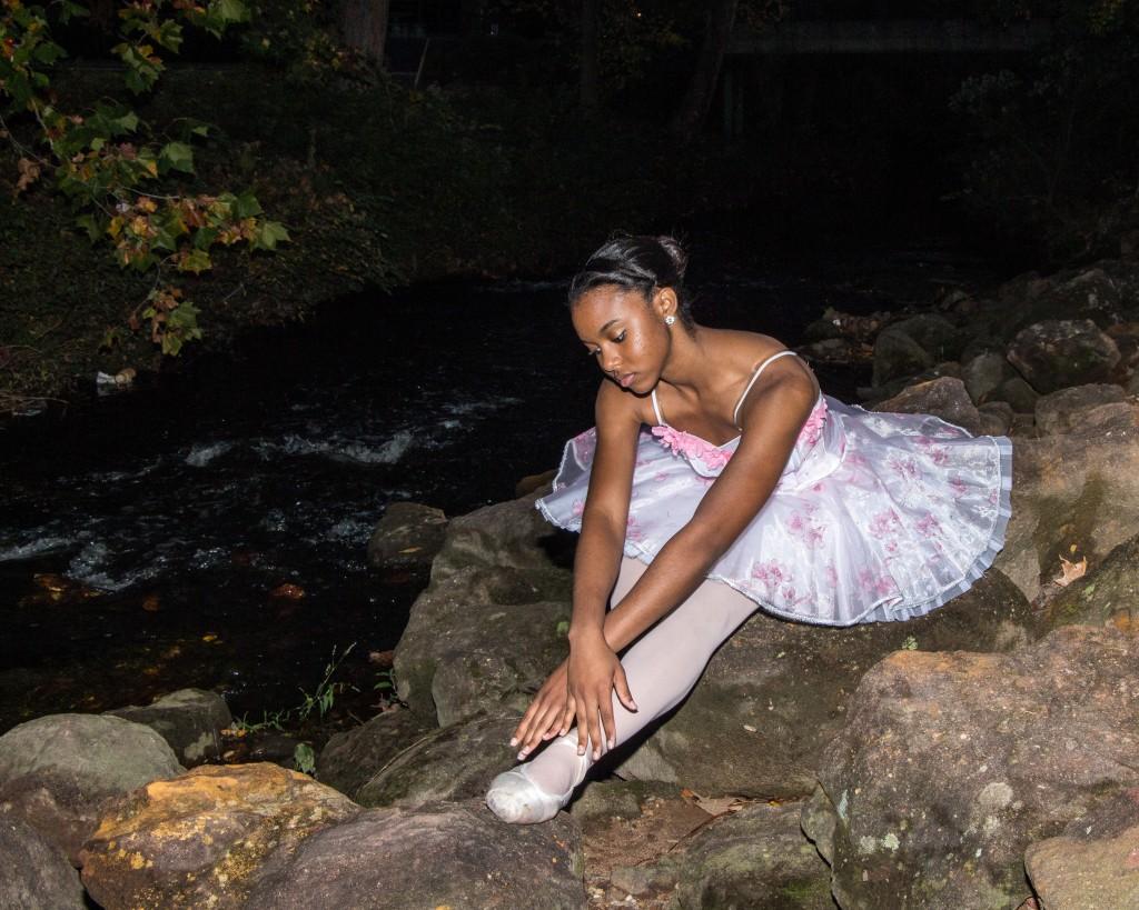 Adrienne ballet